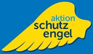 Aktion Schutzengel Logo